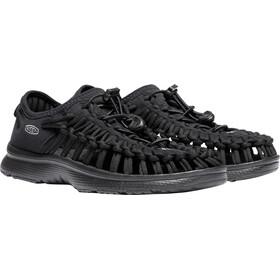 Keen Uneek O2 Sandals Dame black/black